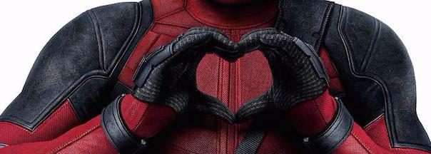 Deadpool 2 TeaserTrailer