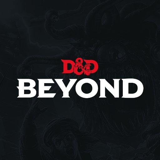 D&D Beyond: Rol2.0