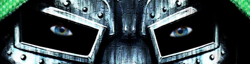 Von Doom -FanMade-