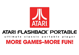 Want!!! The Atari Flashback Portable