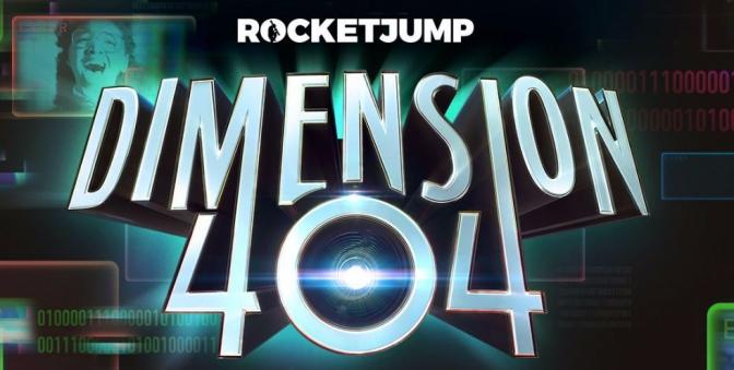 Dimensión 404 -Nueva Serie-