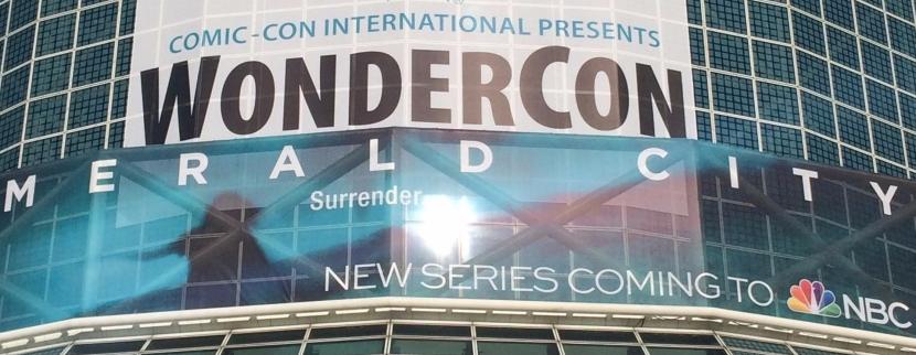 WonderCon 2017 31/03-02/04