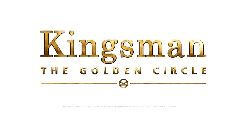 Kingsman: The Golden Circle -Trailer-