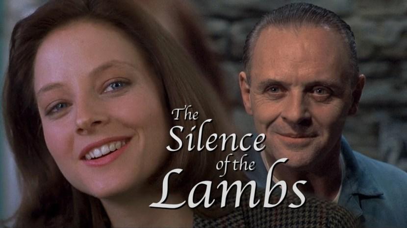 El silencio de los inocentes version comedia romántica-Trailer-