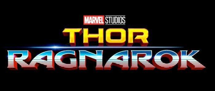 Thor Ragnarok -Trailer-