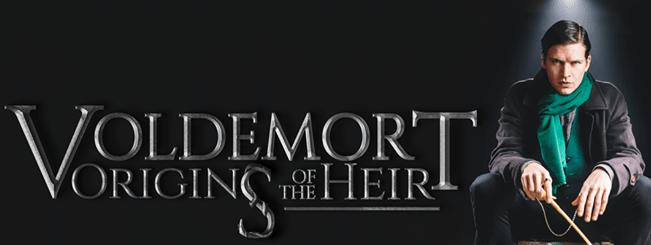 Voldemort: El origen del heredero-Trailer-