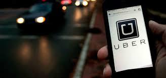 Uber en problemas conApple