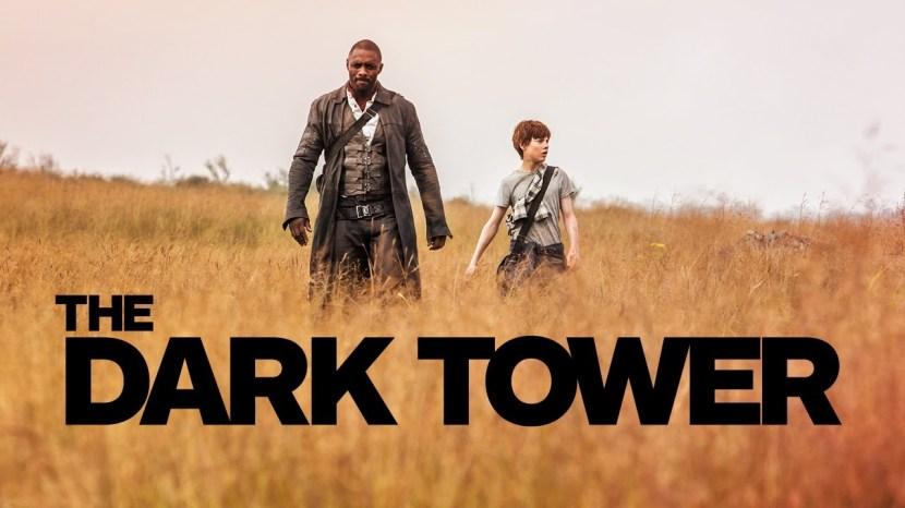 Dark Tower -Trailer-