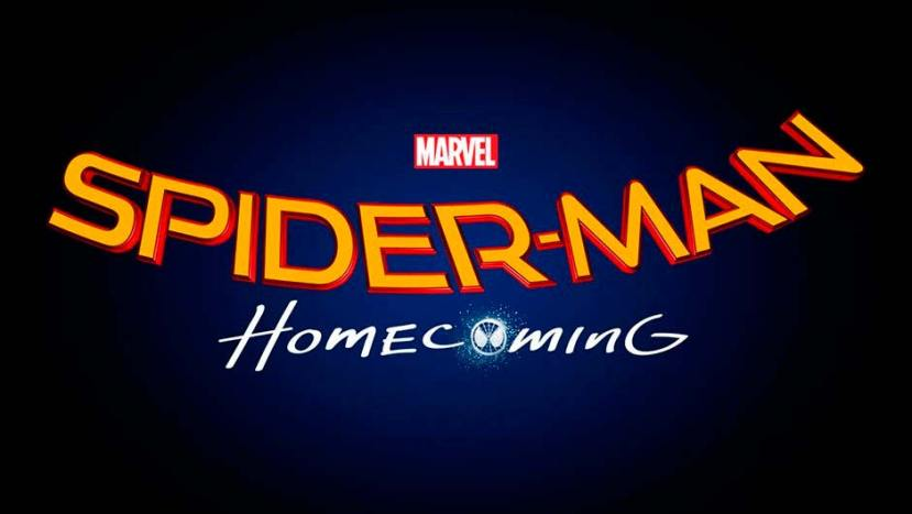 SPIDER-MAN: Homecoming -Trailer-