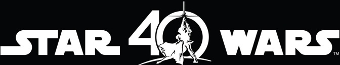 40 Aniversario de Star Wars