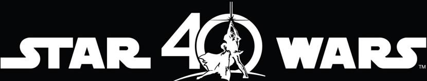 40 Aniversario de StarWars