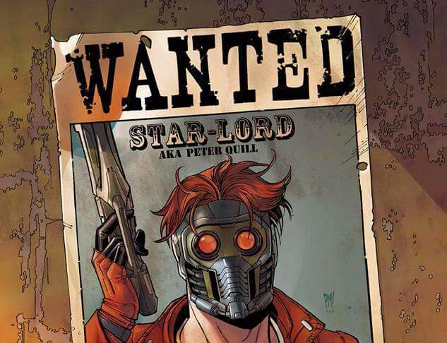 SPBD – BOBA FETT vs STAR-LORD