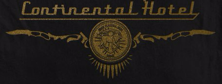 The Continental – John Wick SpinOff