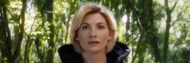 El 13 Doctor…