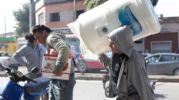 Argentina un pais con buenagente