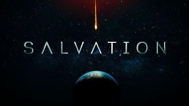 Salvation -Serie Nueva-
