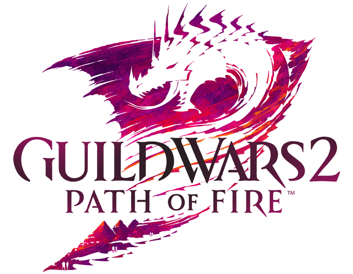 GW2: Path of Fire -Nueva Expansion-