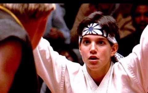 Karate Kid: lacontinuación