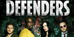 Marvel's The Defenders -Agenda-