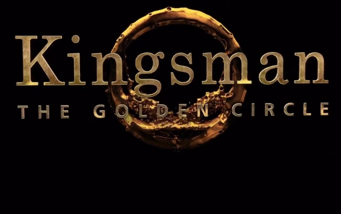 Kingsman 2: Golden Circle -Trailer-