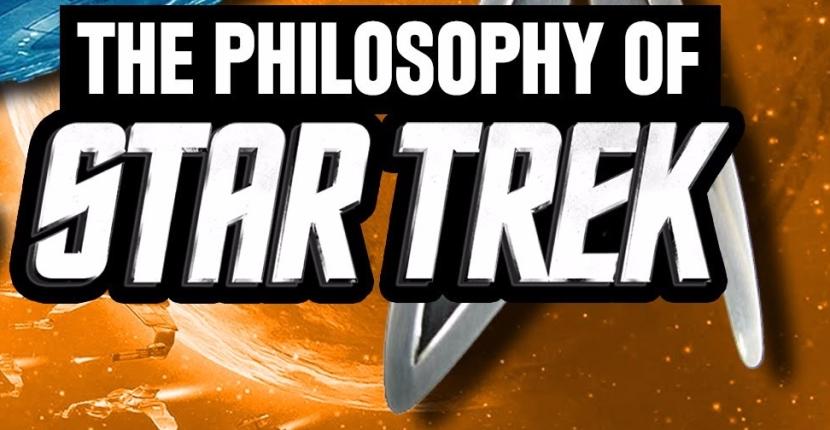 La Filosofia detras deStar-Trek