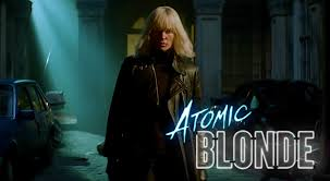 Atomic Blonde -Peliculon-
