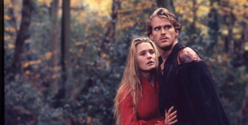 Princess Bride -Version cancion-