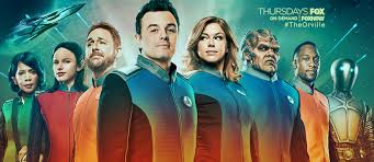 The Orville -LaSerie-