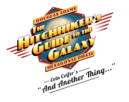 Hitchhiker's Guide to the galaxy Radio Show
