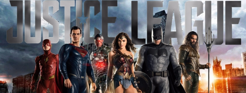 Justice League -Trailer-