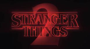 Dia para… Stranger Things Season2