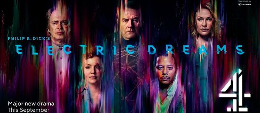 Philip K. Dick Electric Dreams New Serie