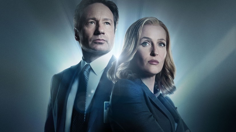 The X-Files Season 11 Trailer