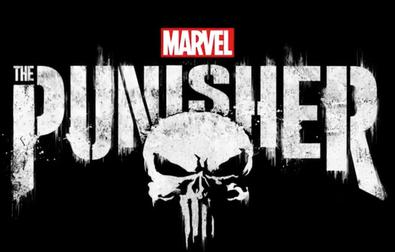 The Punisher -Netflix-