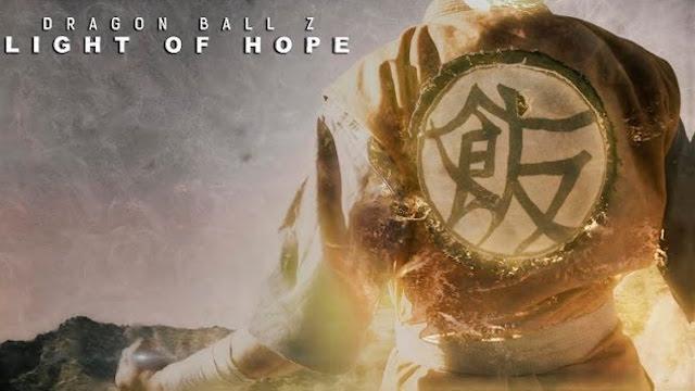 Dragon Ball Z: Light ofHope