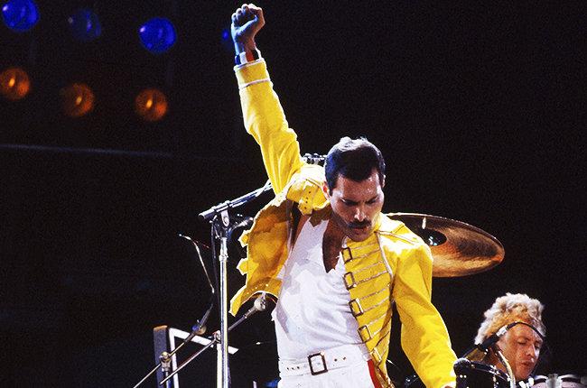 26 años sin Freddie