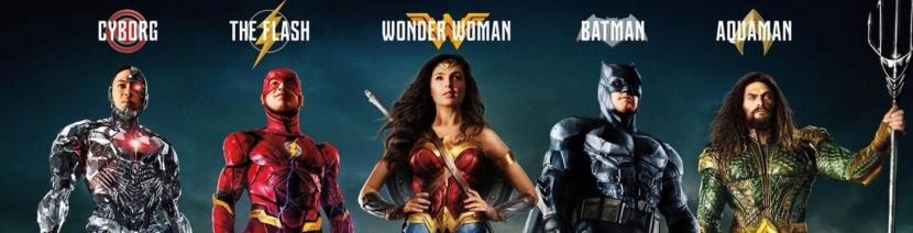Justice League -Review-