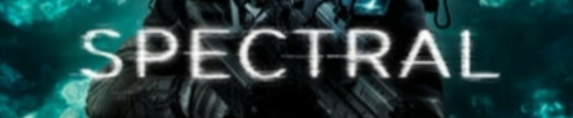 Spectral -Review-