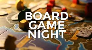 Noche de juegos deMesa