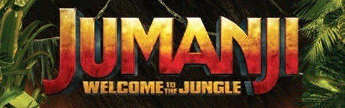 Jumanji2: Welcome to the jungle–Review-