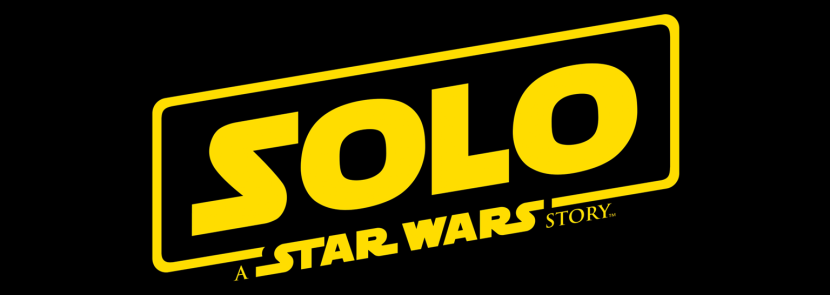 Star Wars Story SOLO -Trailer-