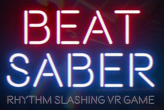 WANT!! Beat Saber