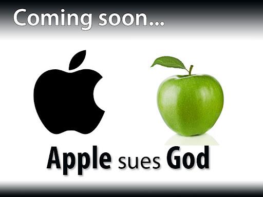 Que te paso Apple antes eraschevere