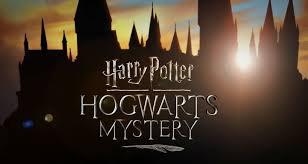 HP Hogwarts Mystery…el misterio de la falta deenergia