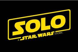 Star Wars: Solo-Trailer-