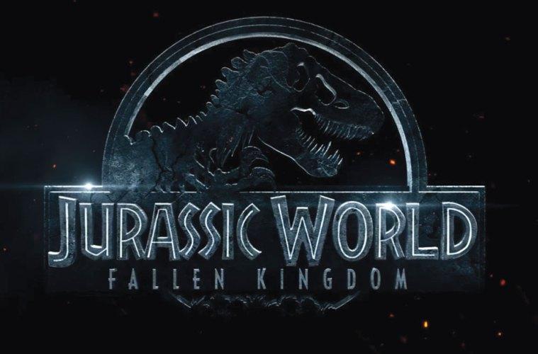 Jurassic World 2: Fallen Kingdom-Trailer-