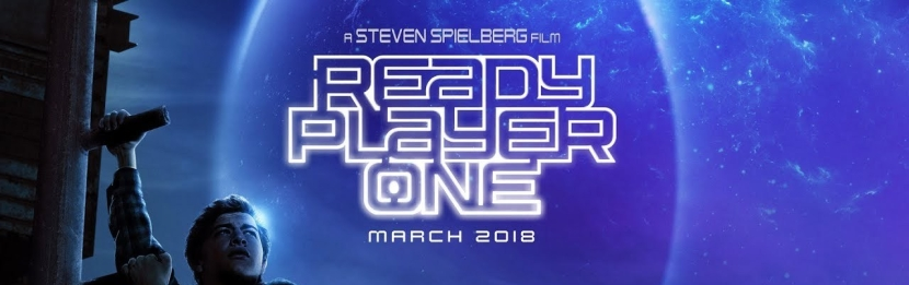 Ready Player One: Review