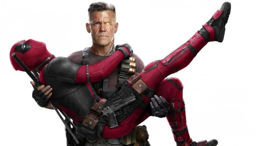 Deadpool 2 Se disculpa con DavidBeckham