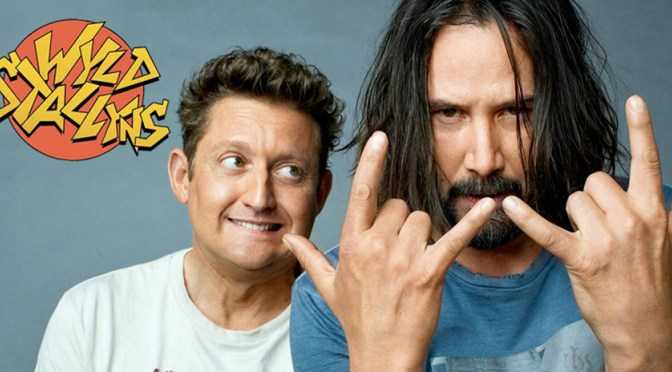 Bill and Ted part 3
