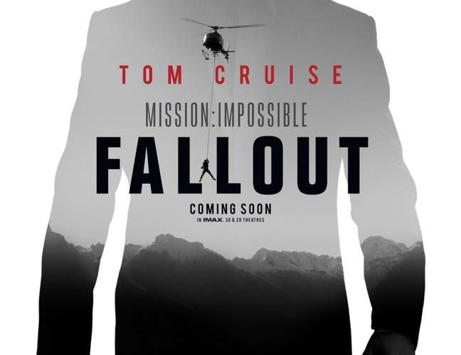Mission Impossible 32 Fallout -Trailer-
